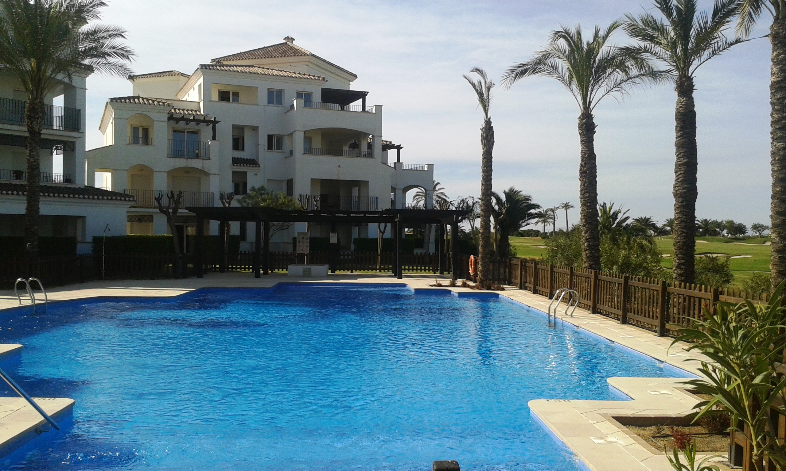 La Torre holiday resort