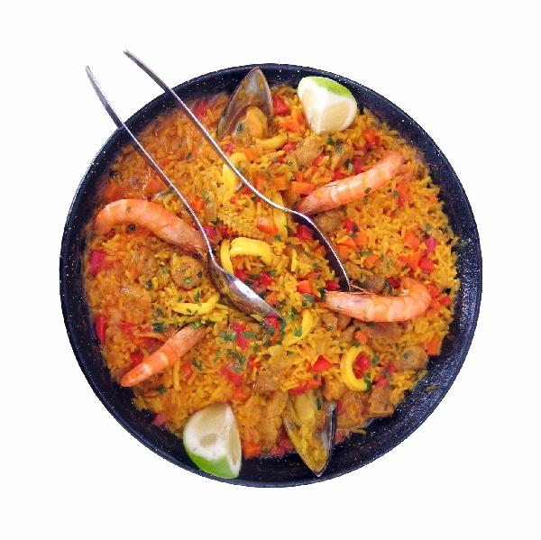 Turismo y gastronomia en Murcia