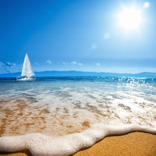 Las mejores playas salvajes de Murcia